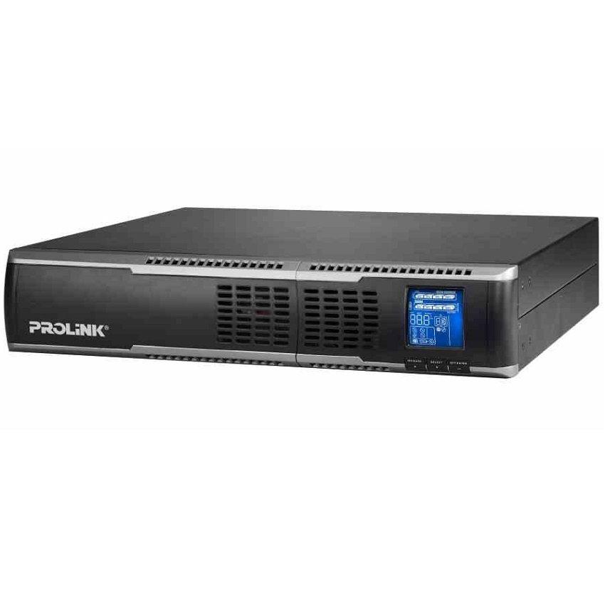 Bộ lưu điện UPS ProlinkPRO802-ERS (2000VA)