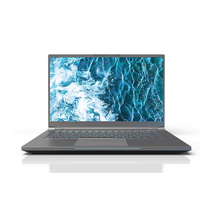 Laptop Gaming VGS Imperium (BQC71BUBU6000M2S2) Vỏ Xám