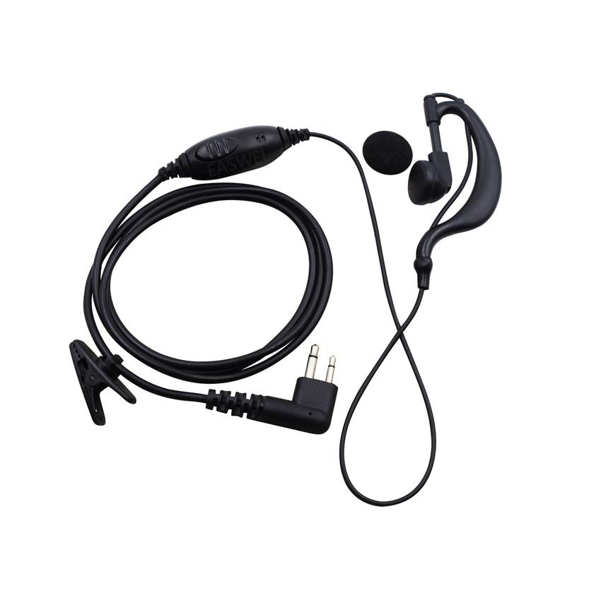 Tai nghe cho bộ đàm Hypersia S9 TN-01