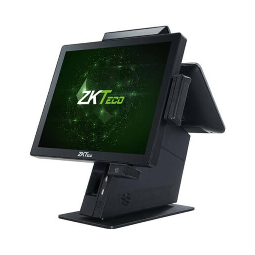 Máy bán hàng POS ZKTECO BIO830 ( Core i3/4GB/64GB SSD/15  inch/1 màn hình )