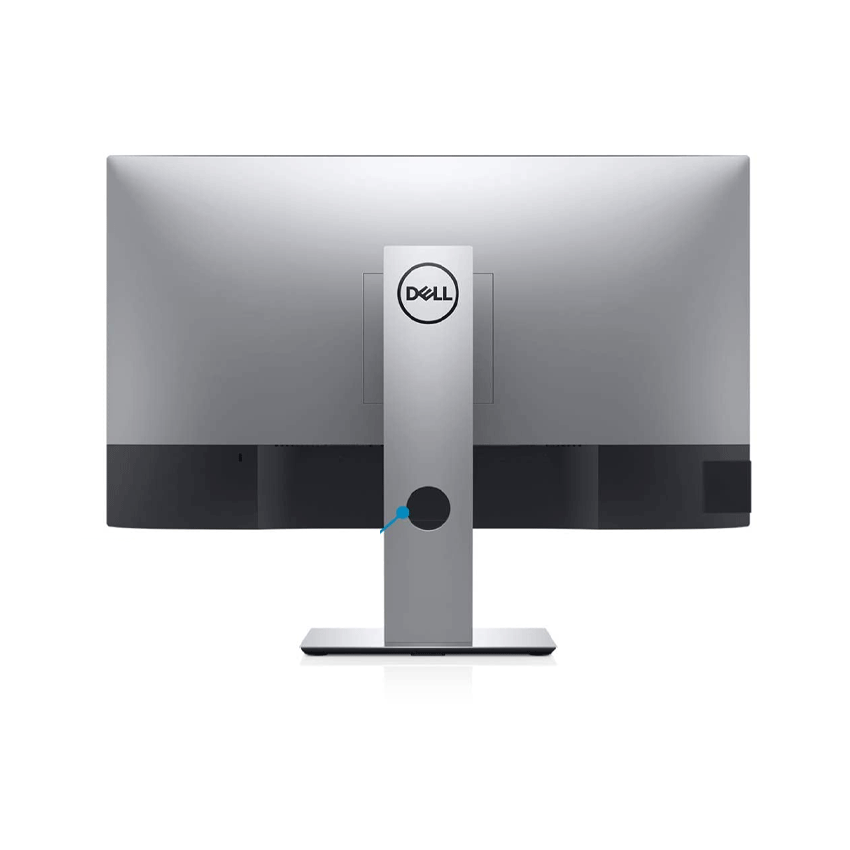 Màn hình Dell U2721DE mặt sau