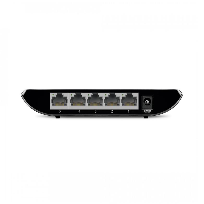 Switch TP-Link TL-SG1005D 5 Port 10/100/1000 Mbps Vỏ nhựa