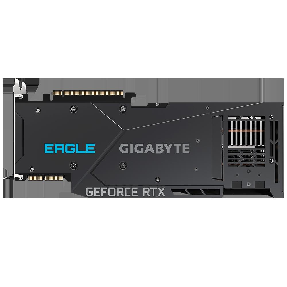 Card màn hình Gigabyte RTX 3090 EAGLE OC-24GD