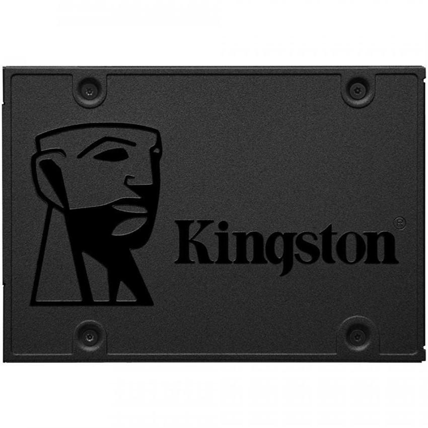 Ổ cứng SSDKingstonA400 480GB 2.5 inch SATA3 (Đọc 500MB/s - Ghi 450MB/s) - (SA400S37/480G)