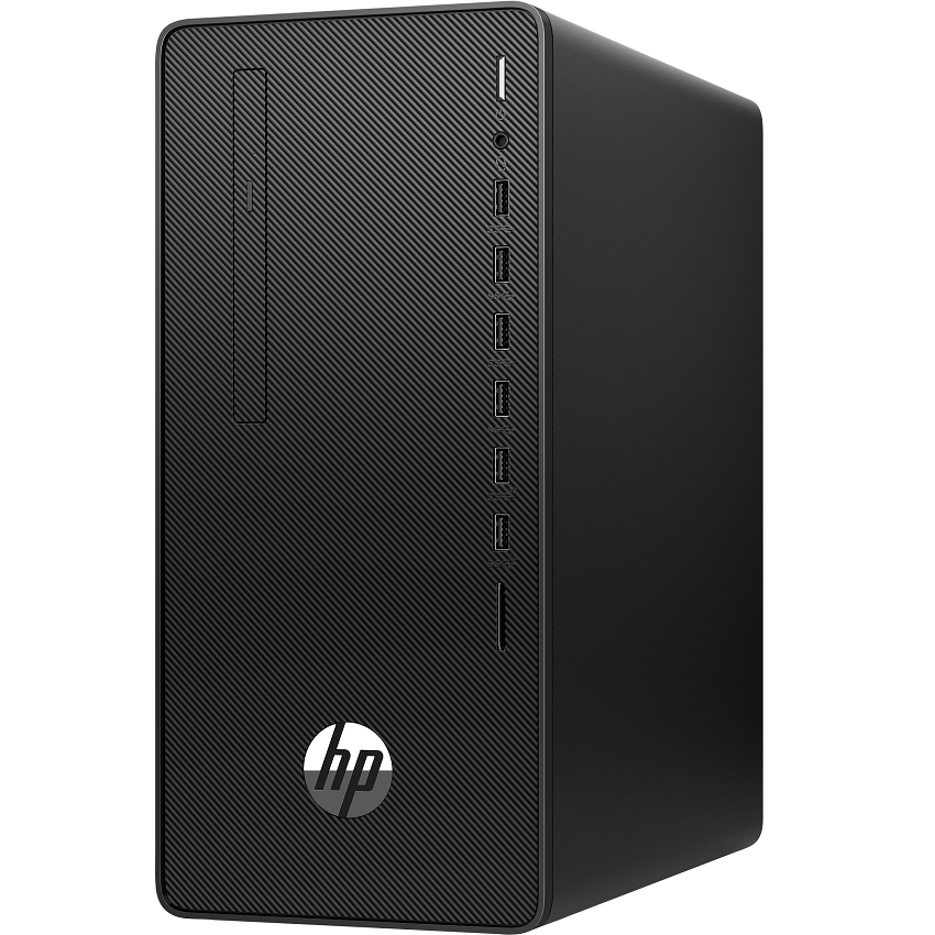 PC HP 280 Pro G6 Microtower (i3-10100/4GB RAM/1TB HDD/WL+BT/K+M/Win 10) (1C7Y3PA)