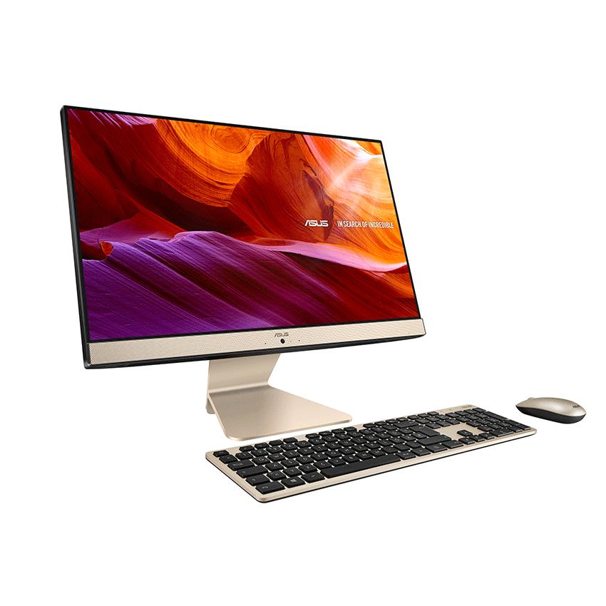 PC  Asus All in One V222F (i3-10110U/4GB RAM/512GB SSD/21.5 inch/WL+BT5/K+M/Win 10) (V222FAK-BA219T)