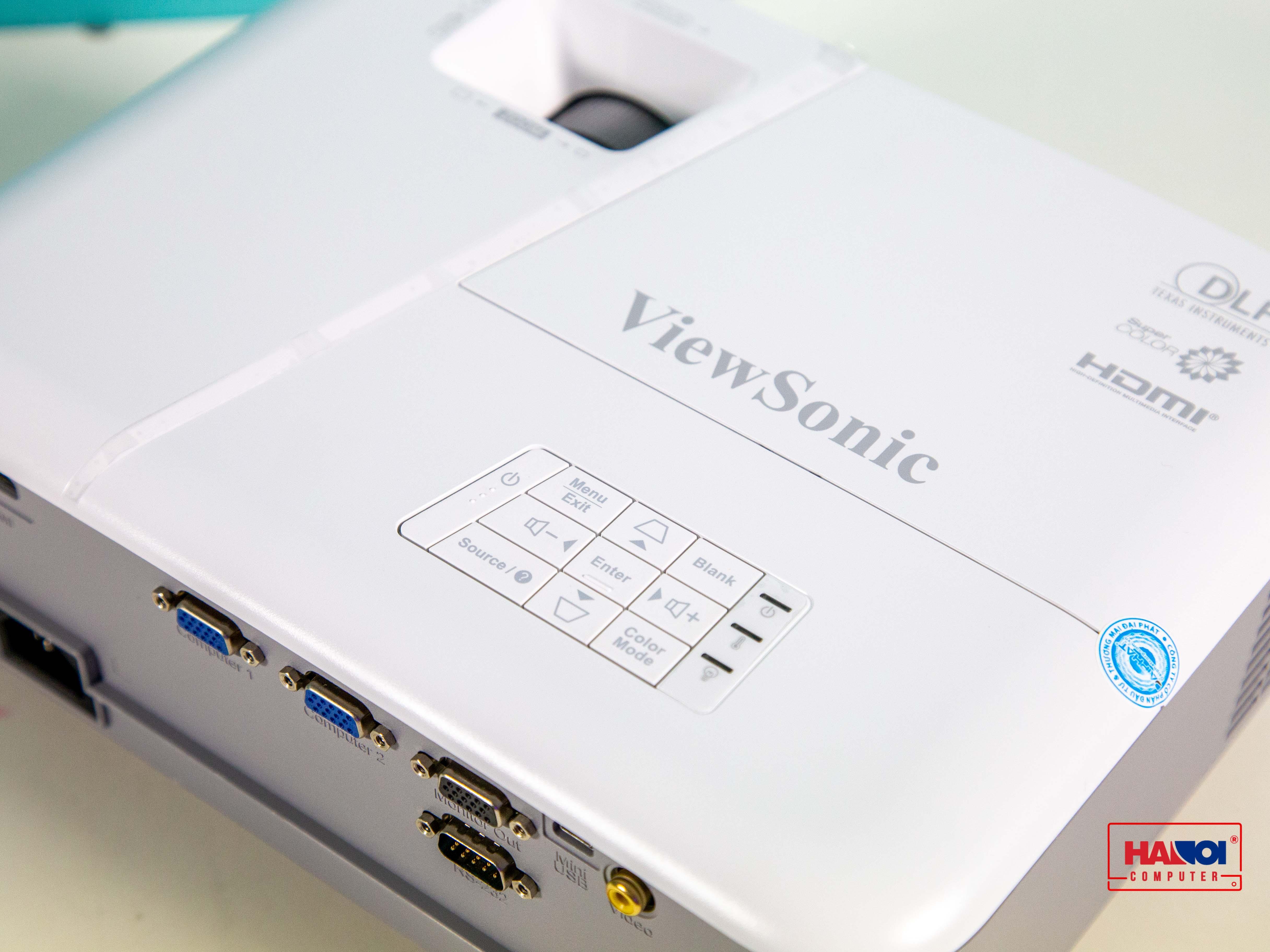 Máy chiếu đa năng Viewsonic PA503XB