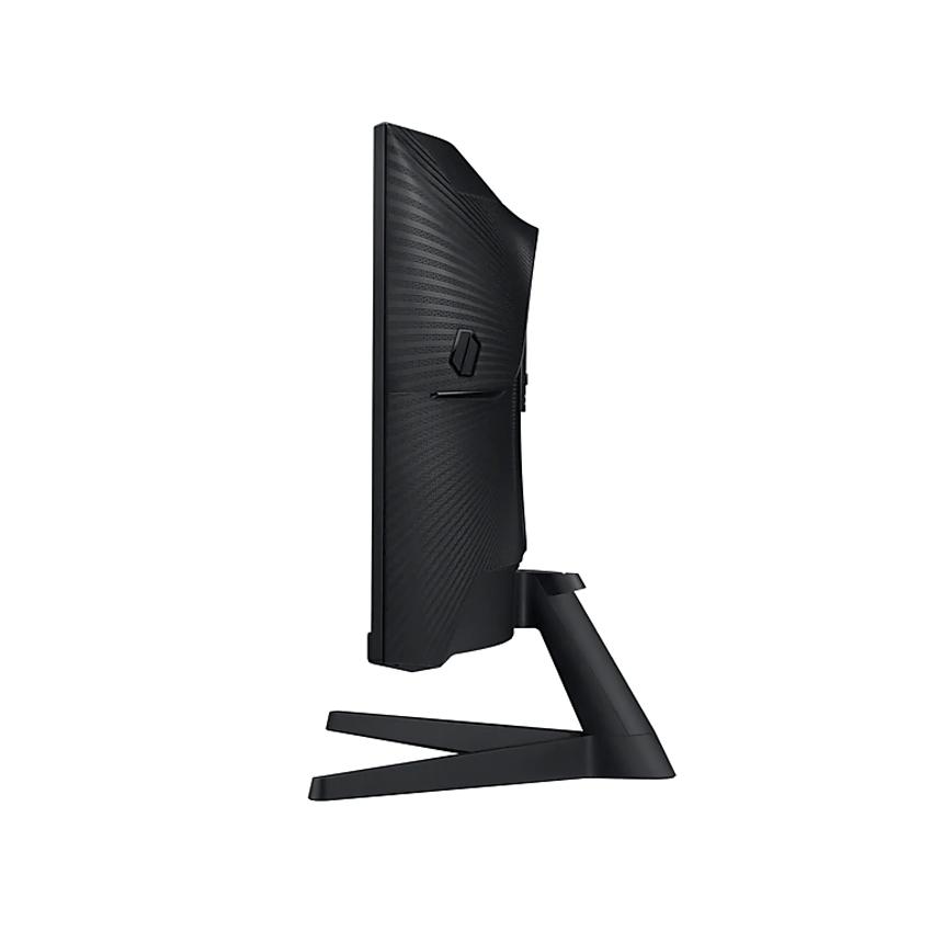 Màn hình Samsung LC27G55TQWEXXV (27inch/WQHD/VA/144Hz/1ms/250nits/HDMI+DP/FreeSync)