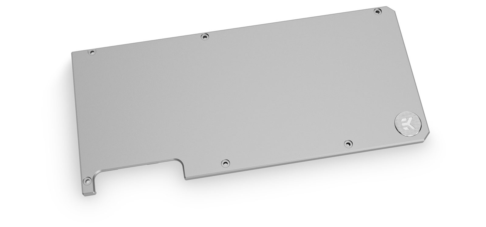 EK-Quantum Vector RTX 3080/3090 Backplate - Nickel2