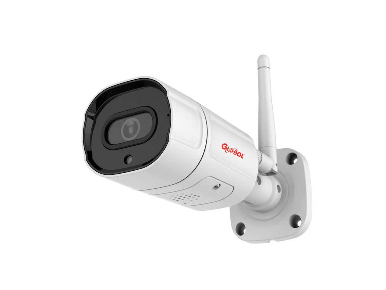 Camera  Global IP Thân Wifi IOT 04 ( 2.0MG)