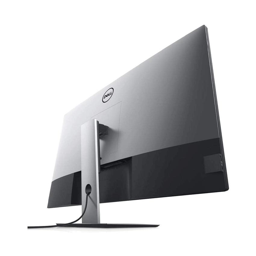Màn hình Dell U4320Q mặt sau