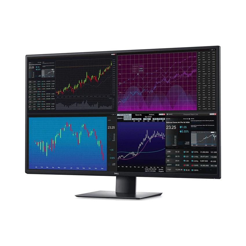Màn hình Dell U4320Q 4k
