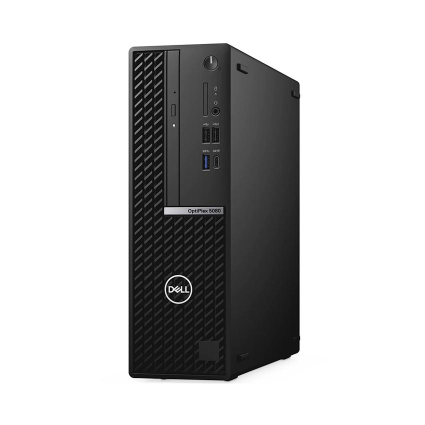 PC Dell OptiPlex 5080 SFF (i5-10500/4GB RAM/256GB SSD/DVDRW/K+M/Ubuntu) (42OT580002)