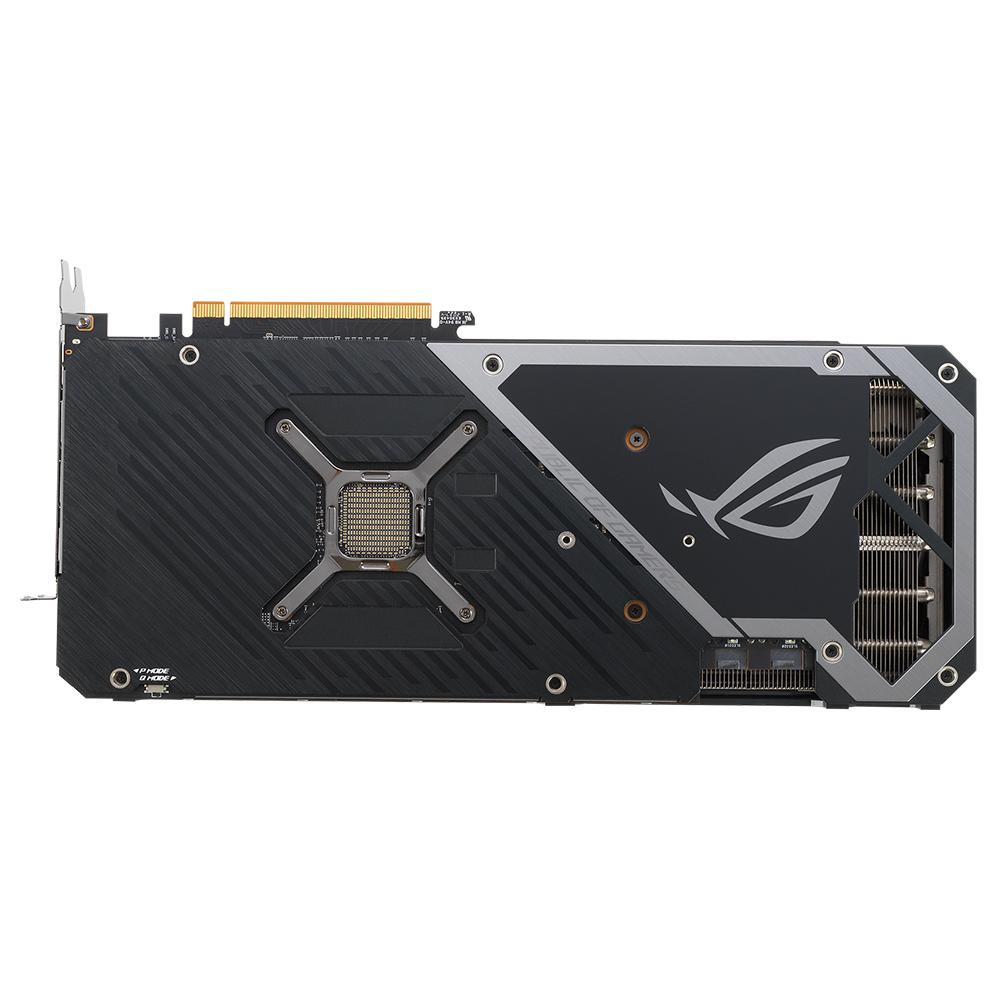 Card màn hình Asus ROG STRIX-RX 6800-O16G-GAMING