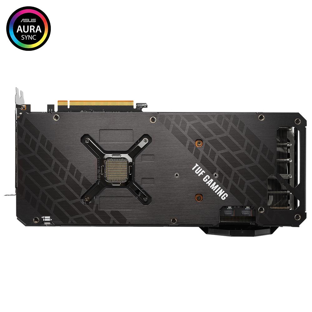 Card màn hình ASUS TUF-RX 6800-O16G-GAMING