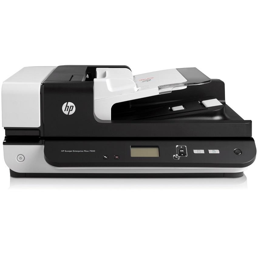 Máy quét HP  ENT7500 (L2725B)