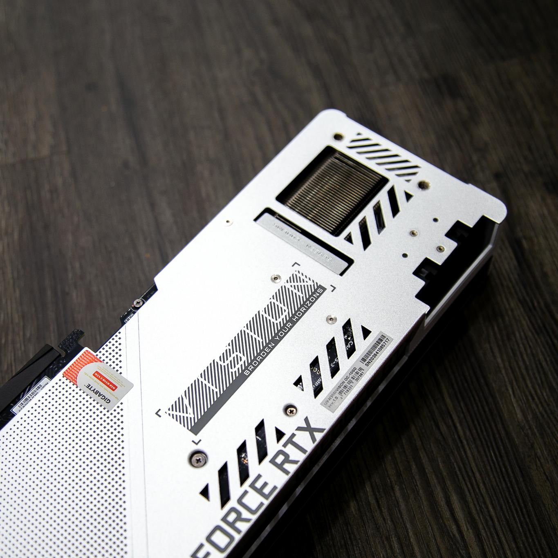 Card màn hình Gigabyte RTX 3090 VISION OC