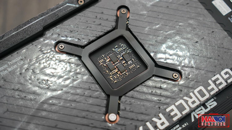 Card màn hình Asus ROG STRIX RTX 3060 Ti-O8G-GAMING
