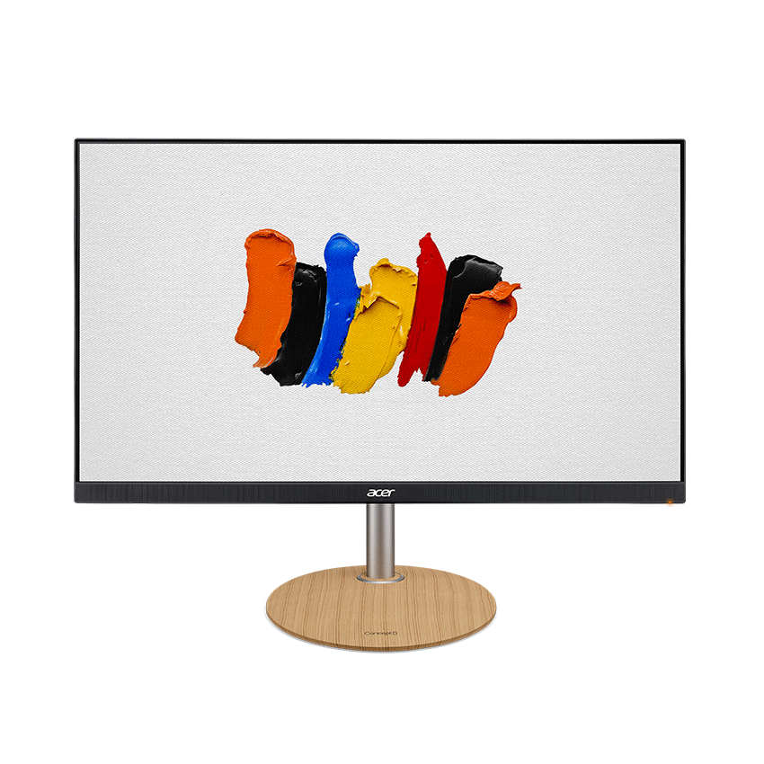 Màn hình ConceptD CP1 CP1271V (27inch/FHD/IPS/144Hz/0.1ms/250nits/HDMI+DP+USB)