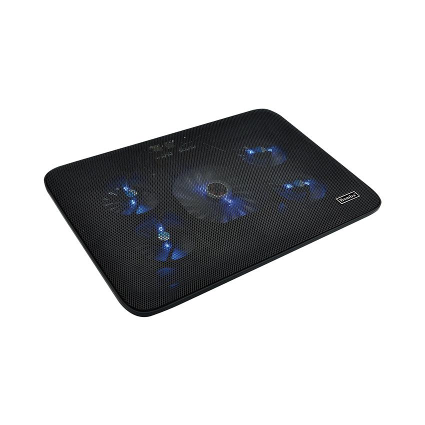 Đế làm mát laptop BAMBA B2 (5 quạt)