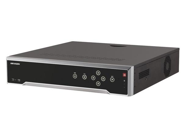 Đầu Ghi Hikvision 16 kênh HP-5616NI-PRO H265+