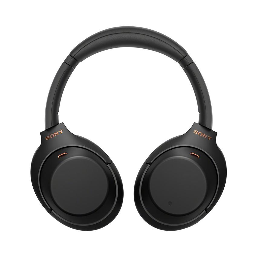 Tai nghe không dây chống ồn Sony WH-1000XM4BME màu Đen
