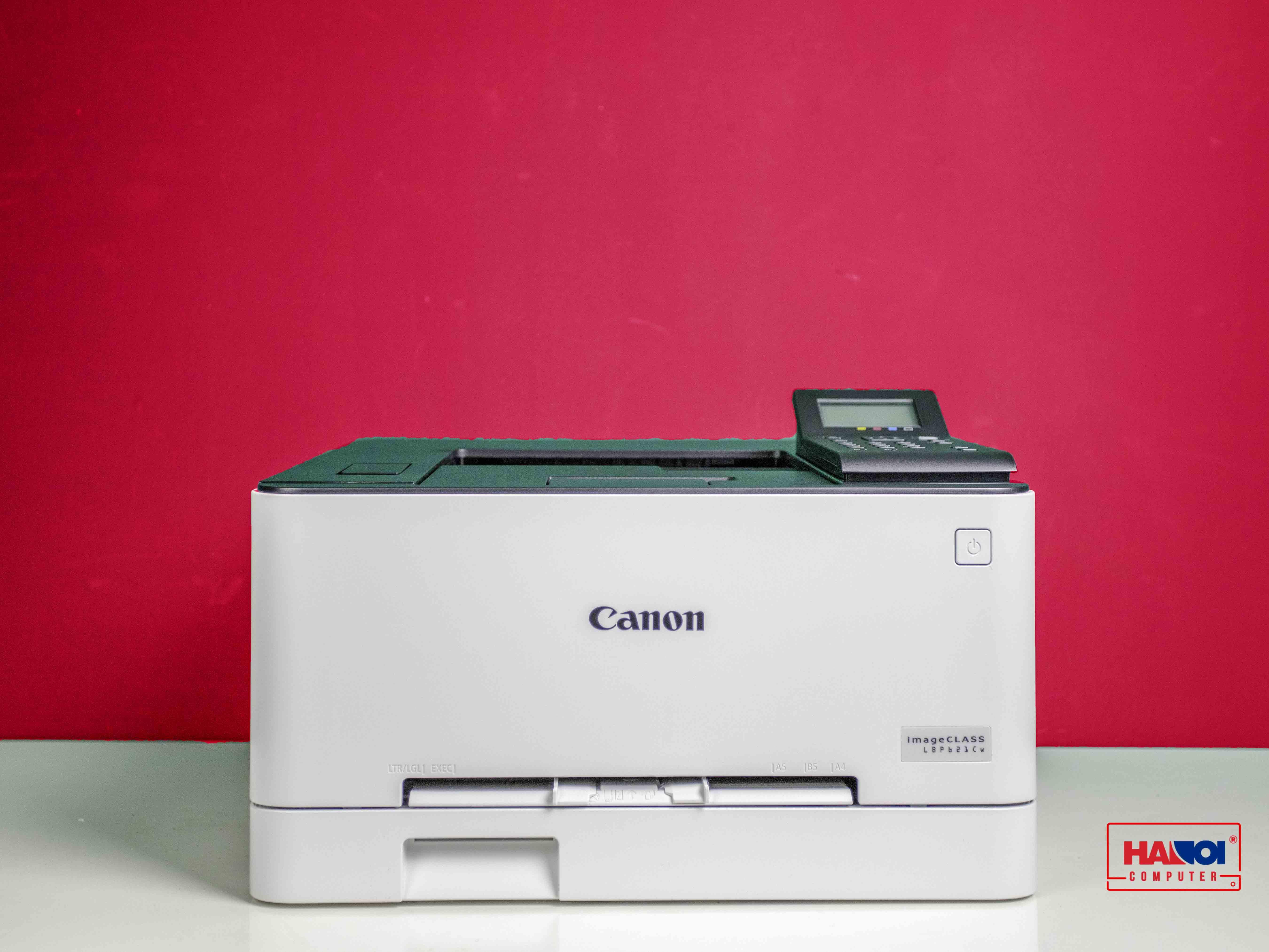 Máy in Canon LBP621Cw (Máy in laser màu)