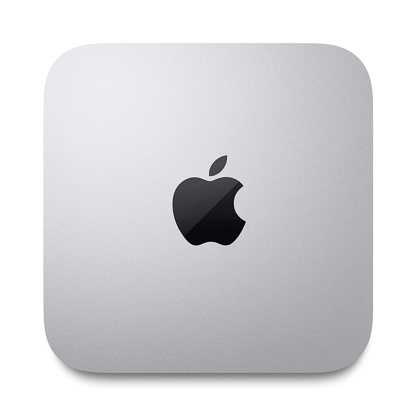 Apple Mac Mini (MGNR3SA/A) (Apple M1/ 8G/256GB SSD/Mac OS X/Bạc)(2020)