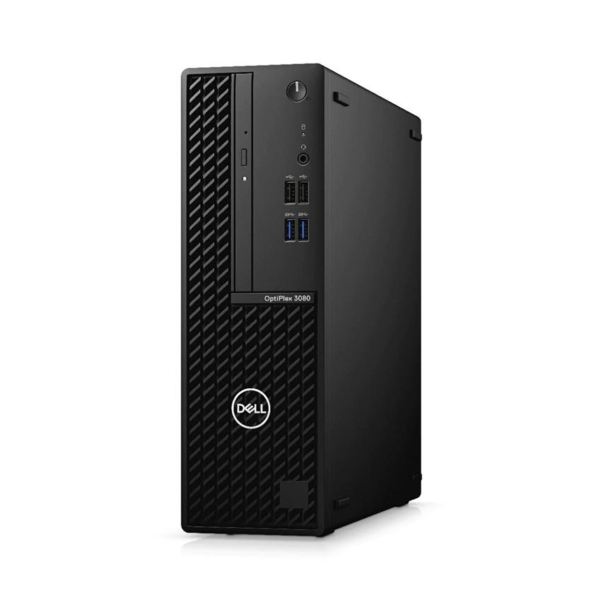 PC Dell OptiPlex 3080 SFF (i3-10100/4GB RAM/1TB HDD/DVDRW/K+M/Fedora) (70233228)