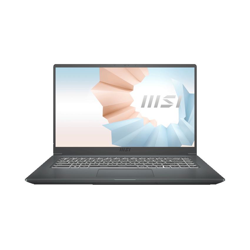 Laptop MSI Modern 15-1