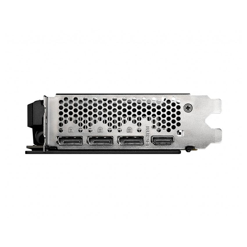 Card màn hình MSI RTX 3060 VENTUS 2X OC 12 GB (12GB GDDR6, 192-bit, HDMI +DP, 1x8-pin)