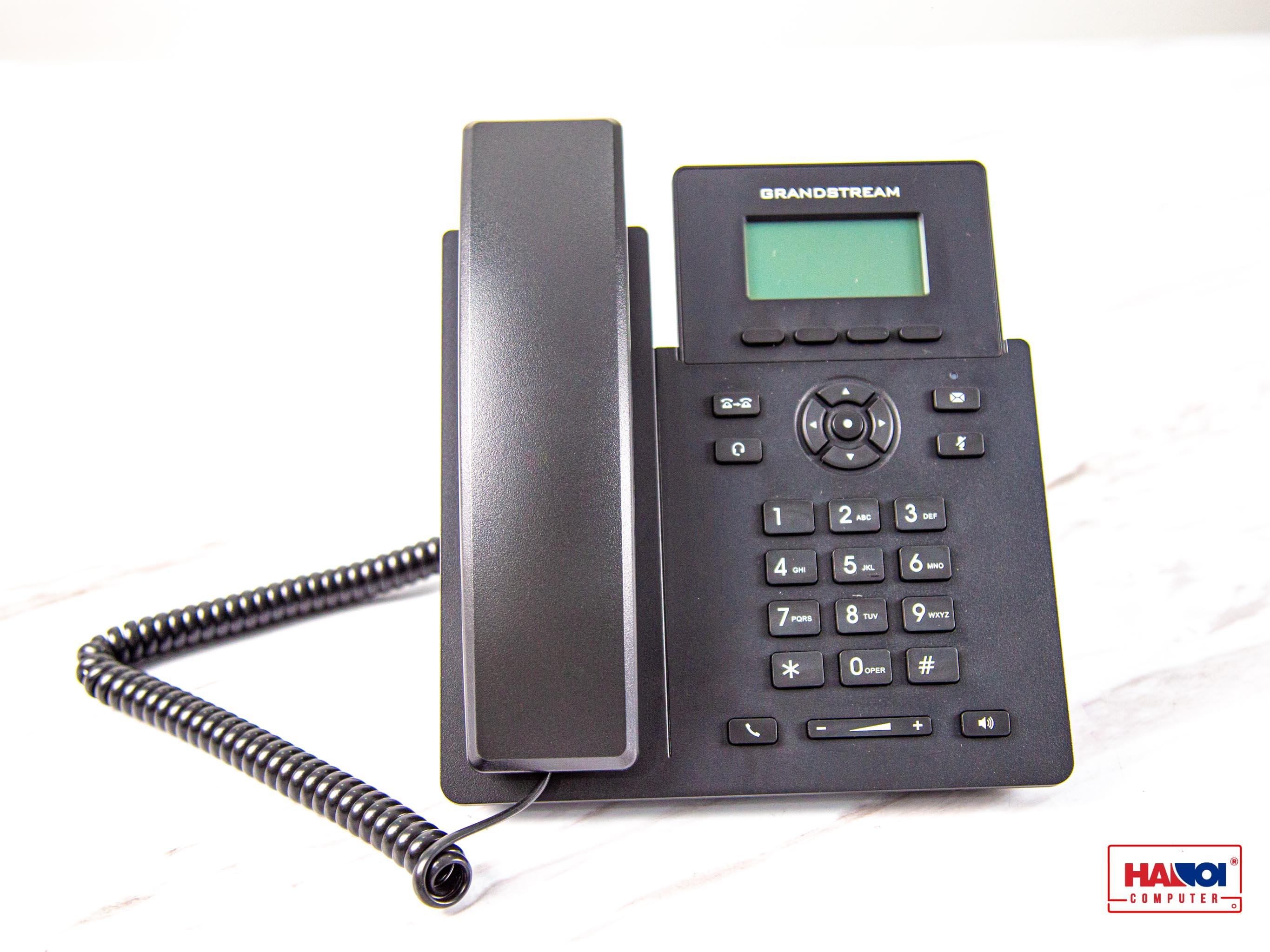 Điện thoại IP Grandstream GRP2601