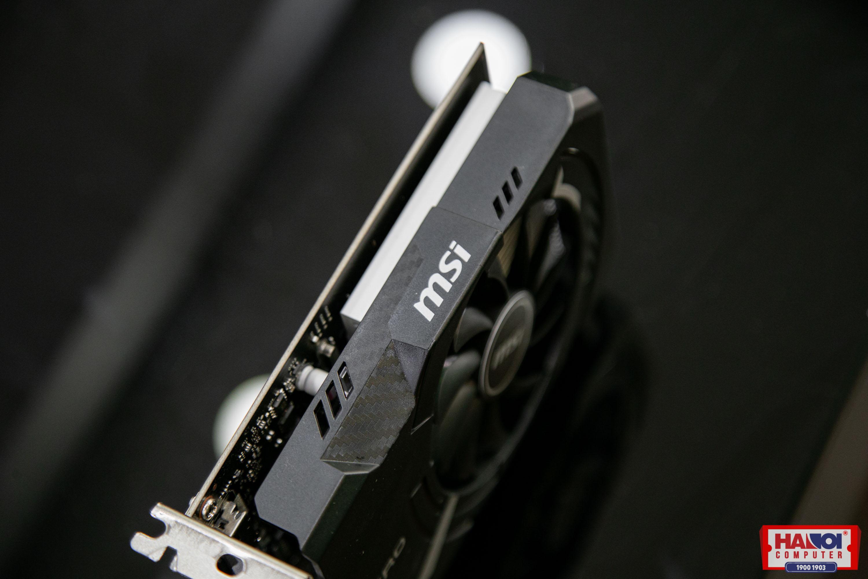 Card màn hình MSI GT 1030 AERO ITX 2GD4 OC (2GB GDDR4, 64-bit, DVI+HDMI)
