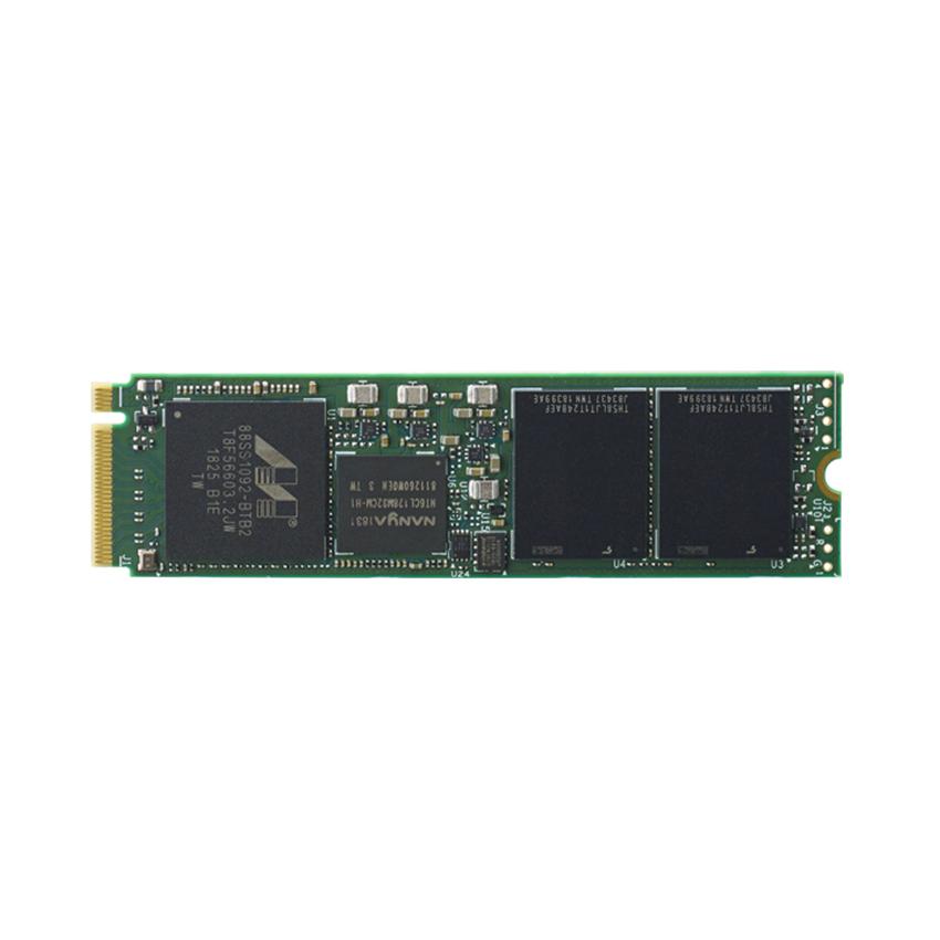 Ổ cứng Plextor PX-512M9PGN+512GB M.2 2280 PCIe 3 x4 (Đọc 3400MB/s, Ghi 2200MB/s)