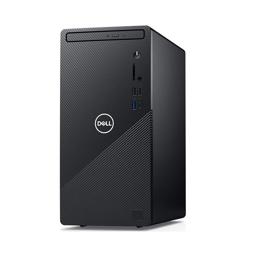 PC Dell Inspiron 3881 MT (i5-10400/8GB RAM/512GB SSD/WL+BT/K+M/Win10) (MTI52103W-8G-512G)