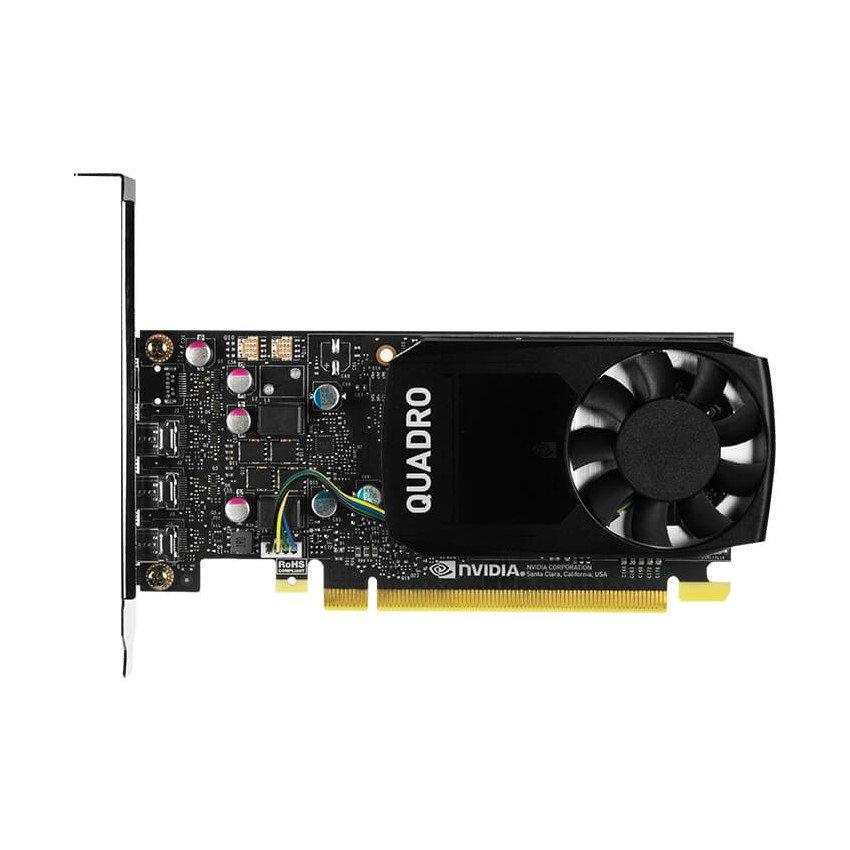 Card màn hình Nvidia Quadro P400 (Asus Server Accessory)