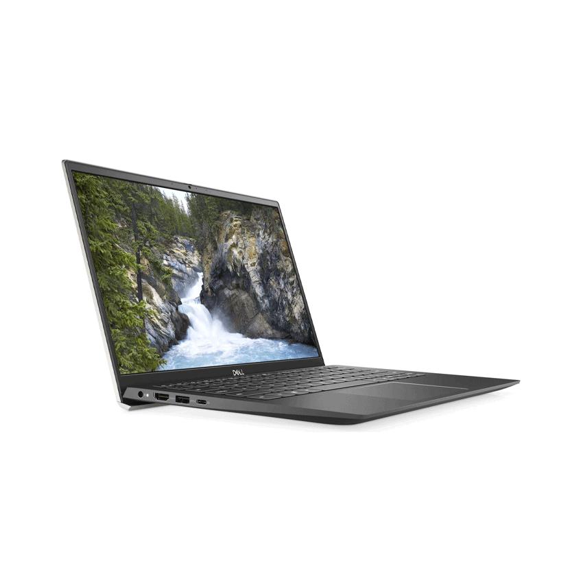 Laptop Dell Vostro 5301 góc nghiêng 2