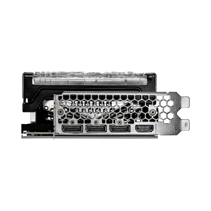 Card màn hình Palit RTX 3070 GameRock 8G (8GB GDDR6, 256-bit, HDMI+DP, 2x8-pin)
