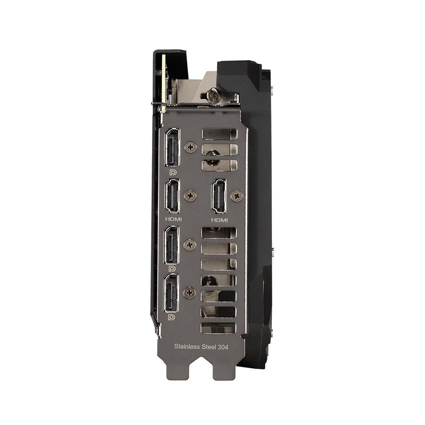 Card màn hình Asus ROG STRIX-RTX 3060-12G-V2-GAMING