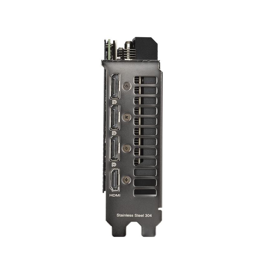 Card màn hình Asus DUAL-RTX 3060-O12G-V2