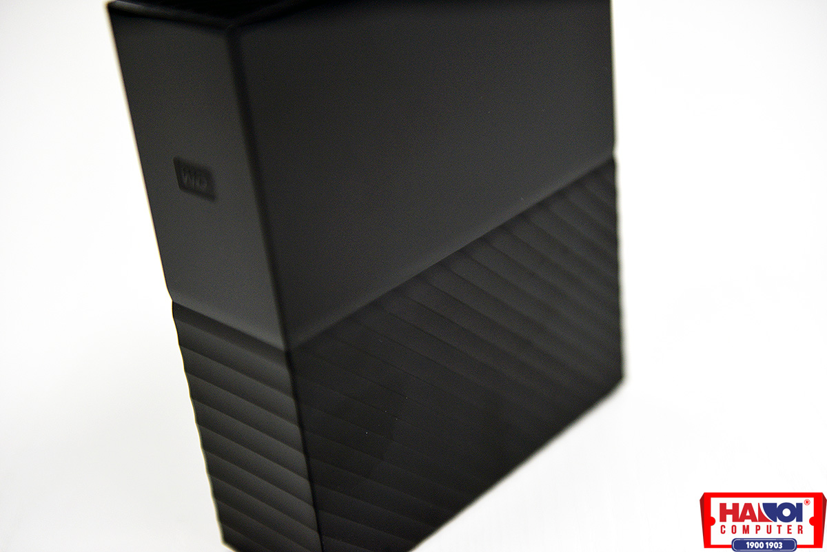 Ổ cứng gắn ngoài 12TB WD MY BOOK 3.5 inch - WDBBGB0120HBK-SESN