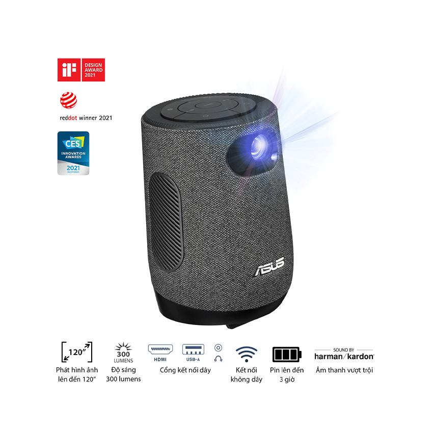 Máy chiếu mini Asus ZenBeam Latte L1