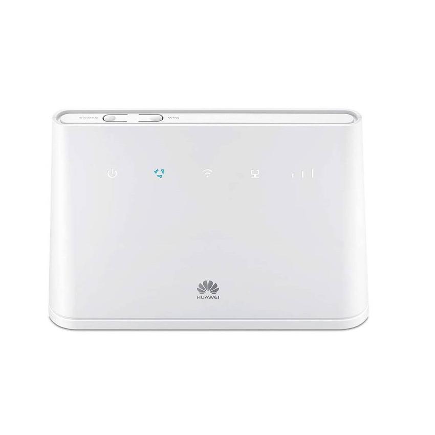 Bộ phát wifi 4G Huawei B311-221 tốc độ 150Mbps (Hỗ Trợ 32 User, 1 WAN/LAN 1Gb)