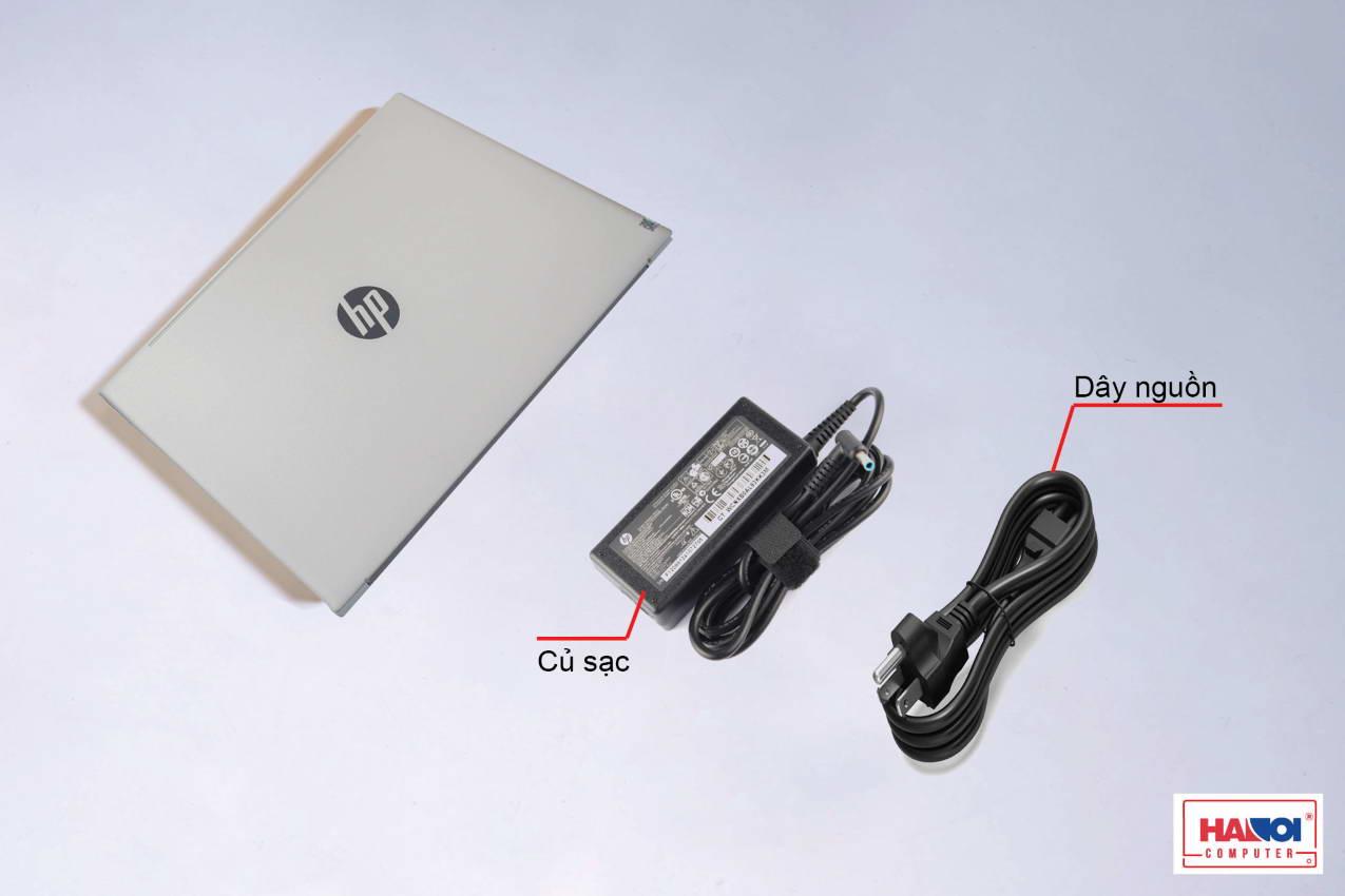 Laptop HP 15s-fq2602TU (4B6D3PA) (i5 1135G7/8GB RAM/256GB SSD/15.6 HD/Win10/Bạc)