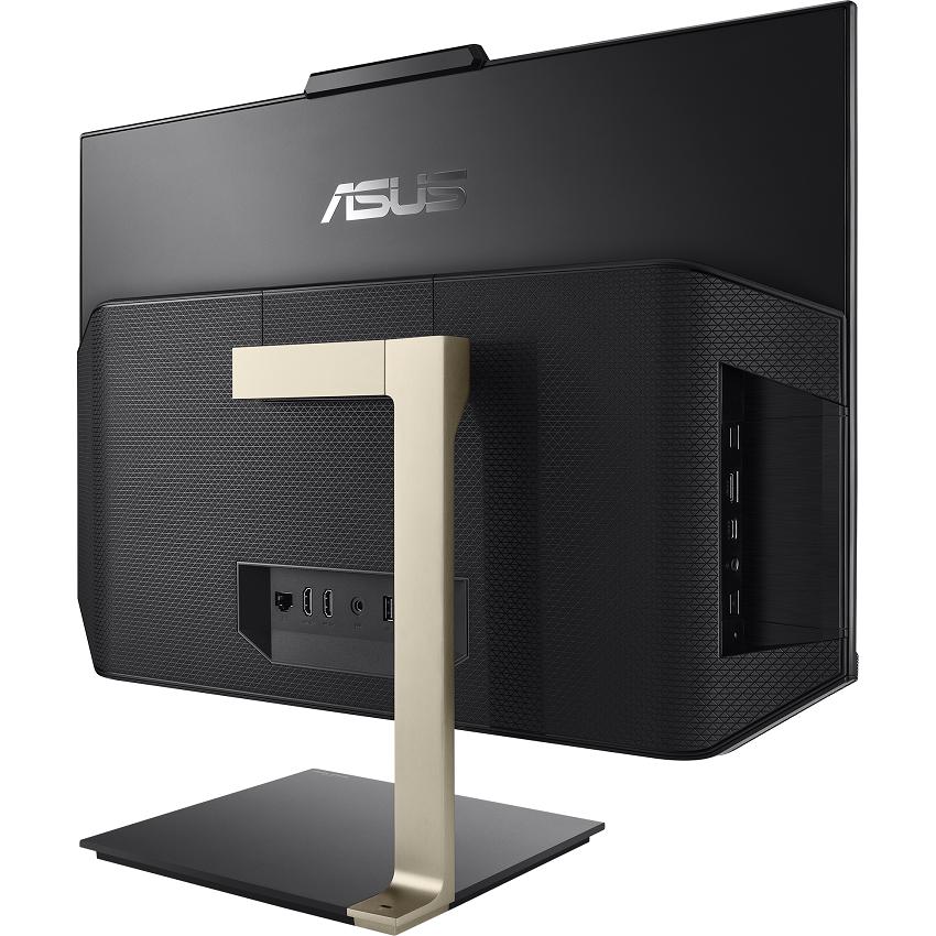 PC Asus All in One A5401WR (i5-10500T/8GB RAM/512GB SSD/23.8 inch Full HD/WL+BT/K+M/Win 10) (A5401WRAK-BA046T)