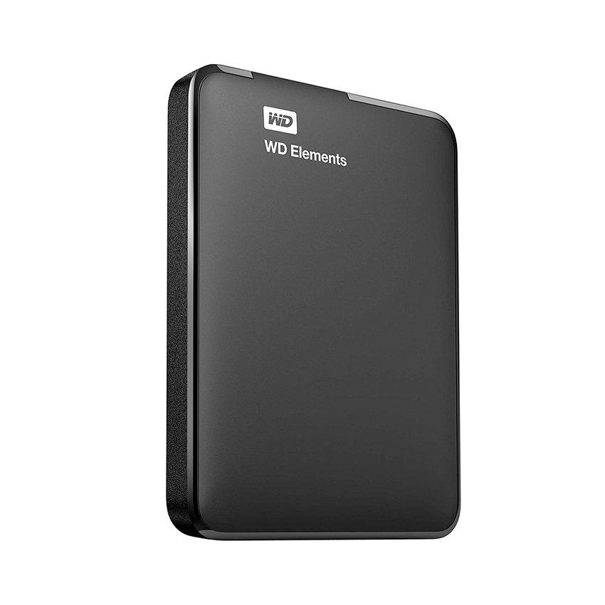 Ổ Cứng Di Động WD Element 1TB 2.5 inch USB 3.0