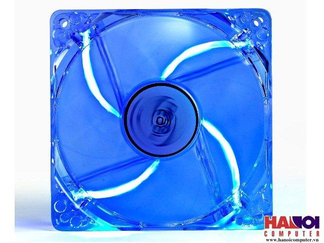 Fan Case DeepCool XFAN 120U L/B Led Blue (1300rpm)